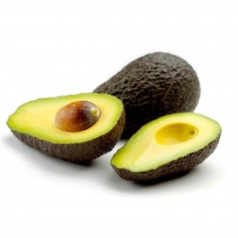 Aguacate Hass ecológico