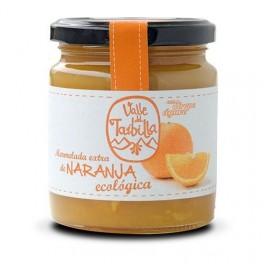 Mermelada de Naranja bio sin azúcar